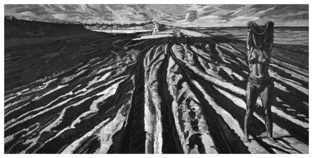 , 'Tracks,' , Betty Cuningham