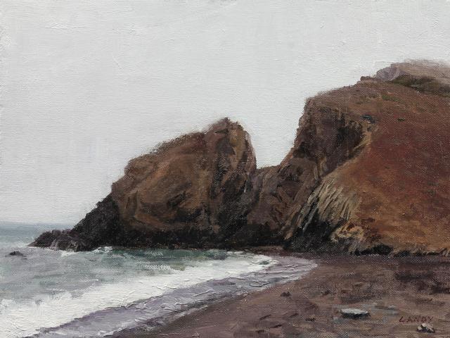, 'Tennessee Valley Beach,' , Gallery 1261