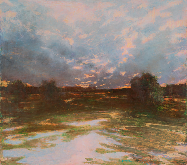 , 'Evening,' 2016, Cross Mackenzie Gallery