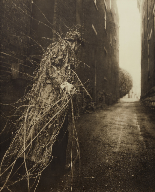 Robert and Shana ParkeHarrison, 'Earthcoat', 2002, Phillips