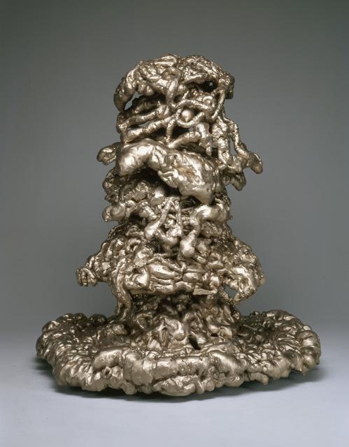 , 'Storm Pattern,' 2003, Aspen Art Museum