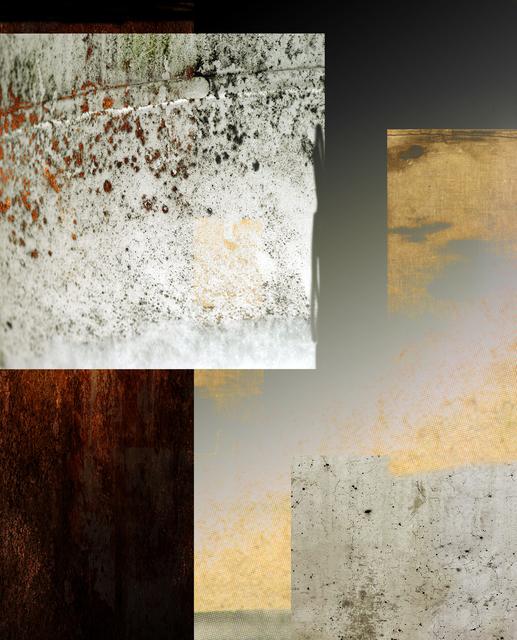 , 'Winter (Early Sun),' 2014, Galerie Guido W. Baudach