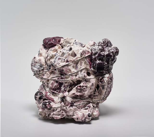 , 'Thera,' 2015, Anglim Gilbert Gallery