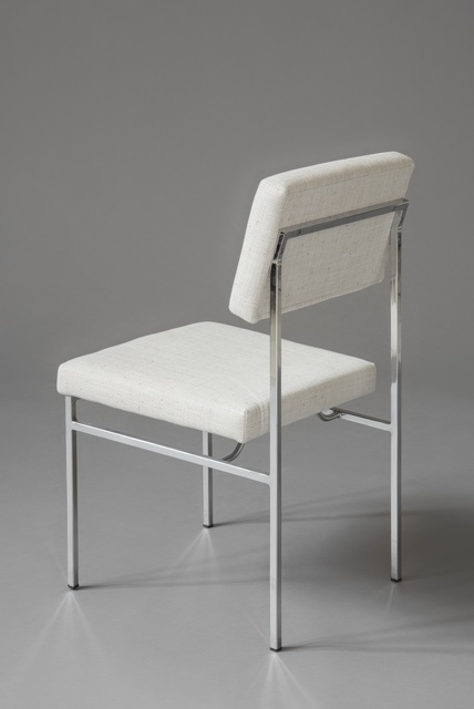 , 'Set of 8 chairs P60,' 1959/1960, Galerie Pascal Cuisinier
