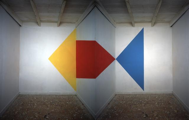 , 'Ensuite,' 2018, Galerie Bart