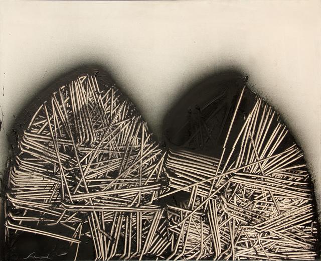 , 'Costretto ,' 1969, Glenda Cinquegrana Art Consulting