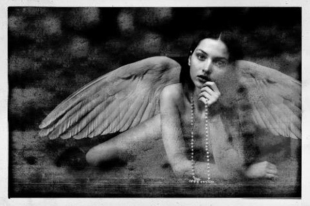 Giovanni Gastel, 'Fallen Angel', 2015, The Selects Gallery