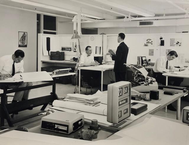 Pedro E. Guerrero, 'Eliot Noyes Headquarters, New Canaan, CT', ca. 1975, Edward Cella Art and Architecture