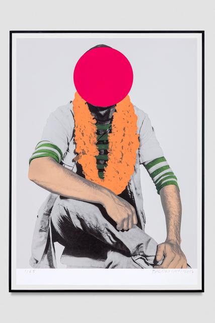, 'Hero,' 2017, Mai 36 Galerie
