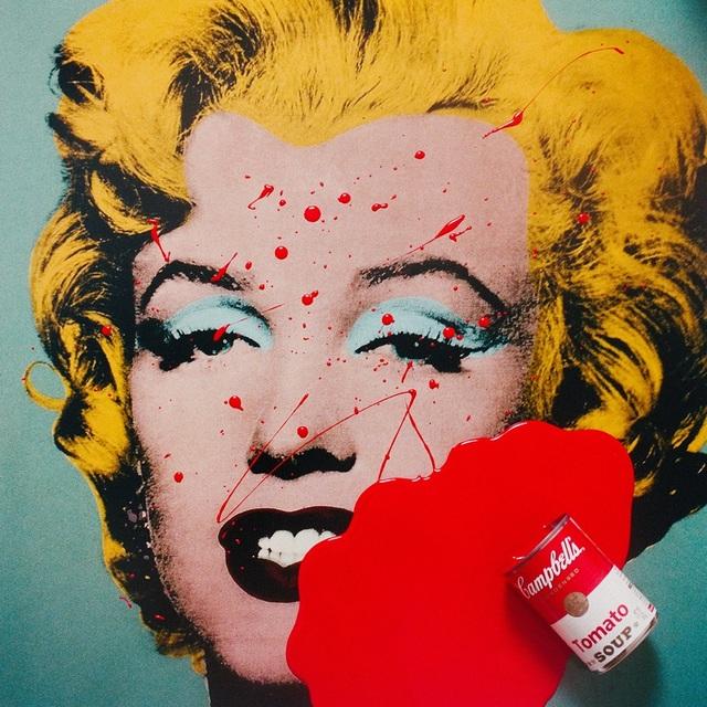 , 'Pop Art,' 2017, Imitate Modern