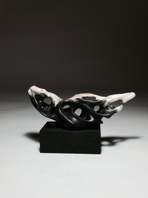 , 'Carp ,' 2015, Rasti Chinese Art