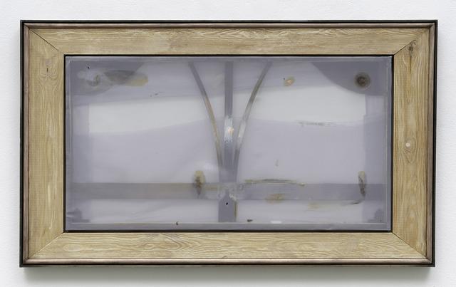 , 'Railway Houses ,' 2016, Kerlin Gallery