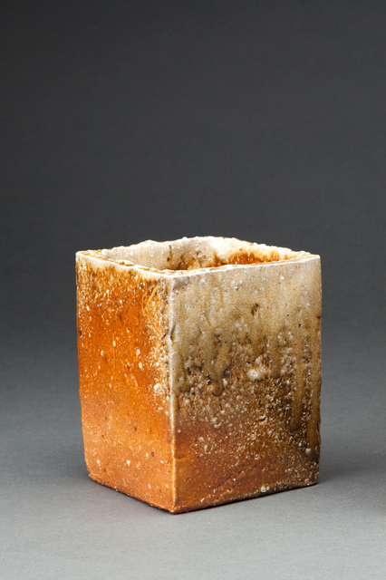 , 'Kabin (Square vase),' , Pucker Gallery