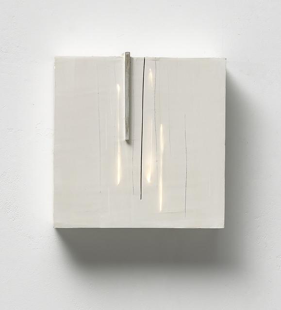 , 'Luz y sombra,' 2018, Aurora Vigil-Escalera Art Gallery