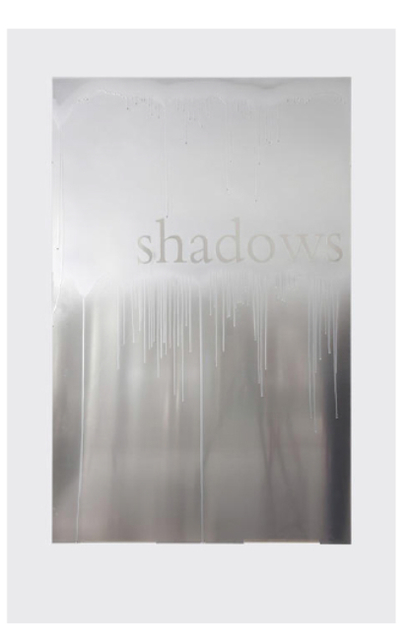 , 'SHADOWS,' 2013, Dvir Gallery
