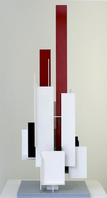 , 'Synthetische Konstruktie F 4,' 1966, BorzoGallery