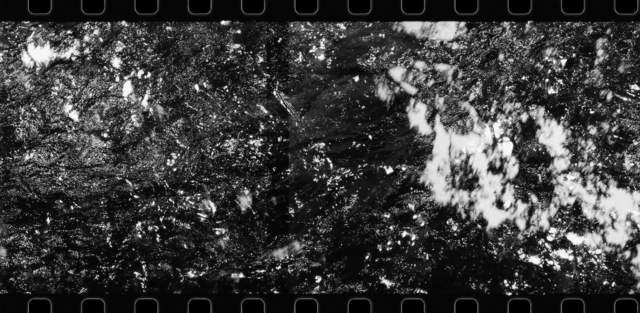 , '[still in cosmos III],' 2016, Empty Gallery