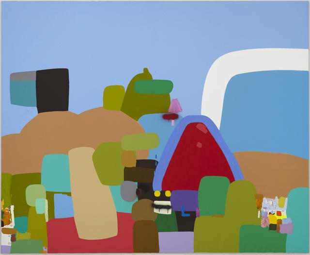 , 'La Cueva,' 2010, Sies + Höke