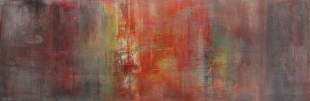 , 'Shattered and Overtaken,' 2013, Julie M. Gallery