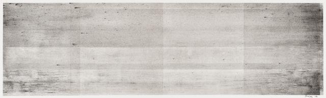 , 'OX #54,' 2016, Kathryn Markel Fine Arts