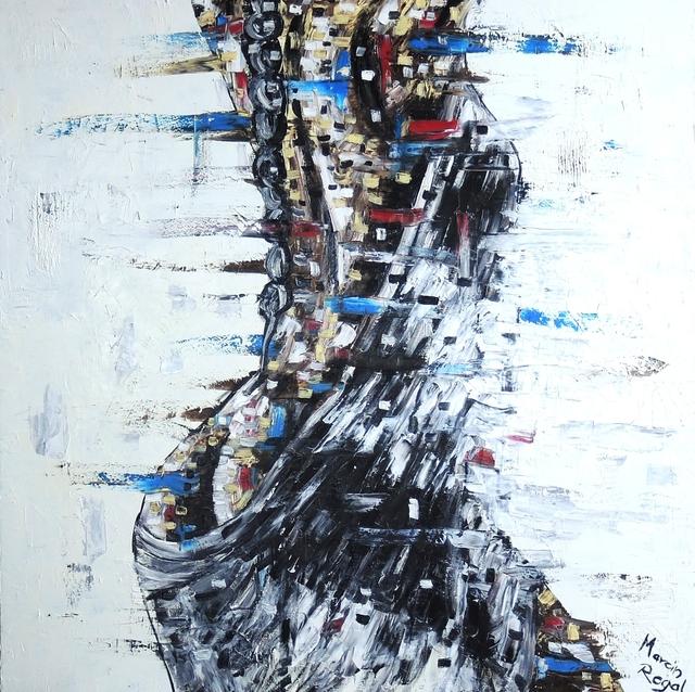 , '191,' 2016, Impact Art Gallery