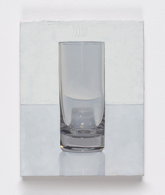 , 'Tag um Tag guter Tag (Day by Day good Day) Nr. 2039 (Night),' 2003, Koenig & Clinton