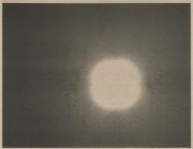 , 'Spectral Sun (20),' 2015, Anthony Meier Fine Arts