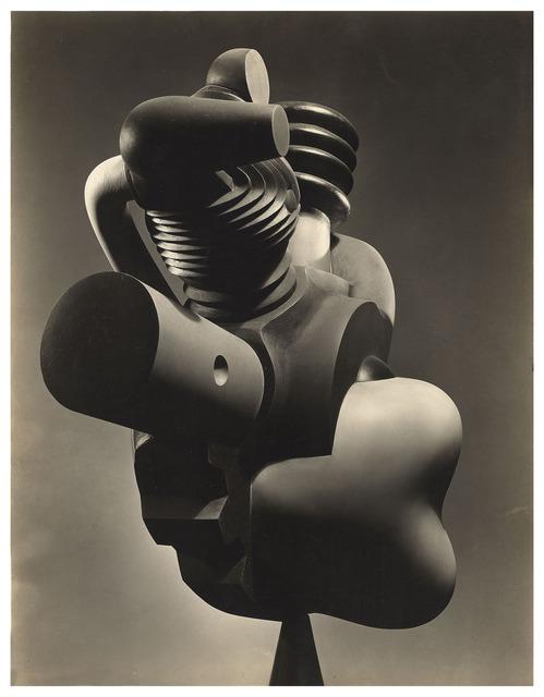 , '1000 Horsepower Heart,' ca. 1938, Noguchi Museum