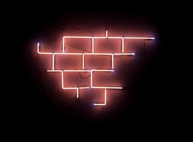 Yann Leto, 'Blocks of the future', 2016, T20