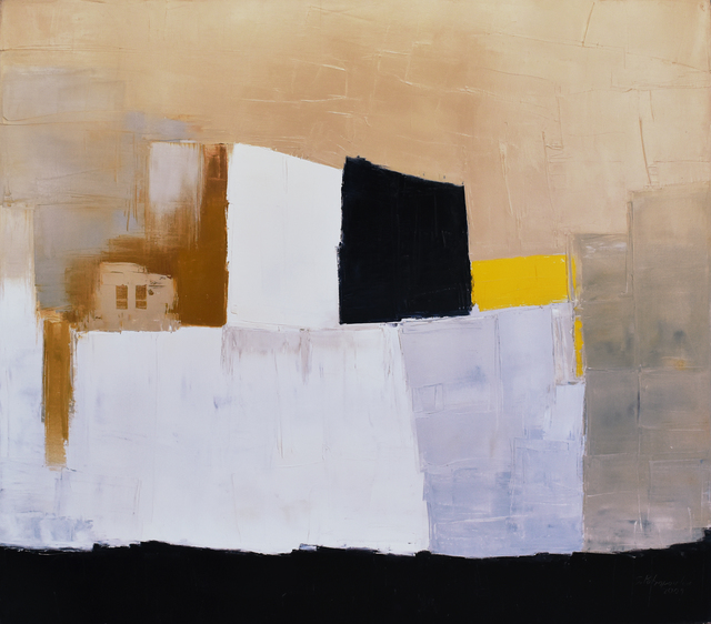 , 'Cornwall,' 2015, Cadogan Contemporary