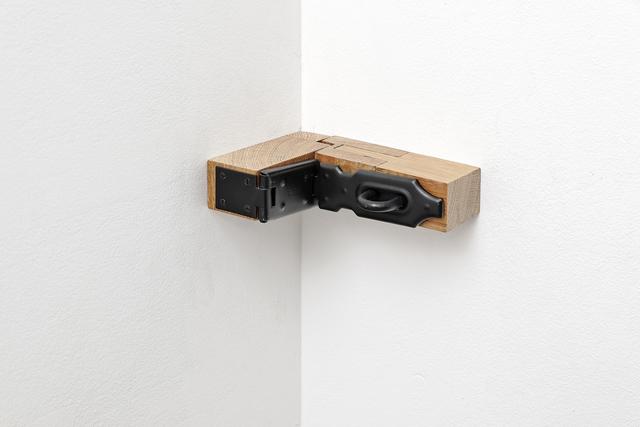 , 'Affinity,' 2014, Galerie Martin Janda