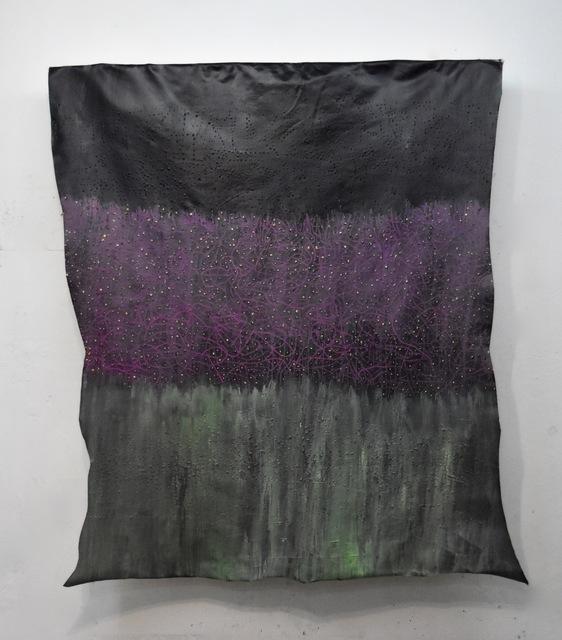 , 'Mid-Path,' 2015, Swerdlow Art Group