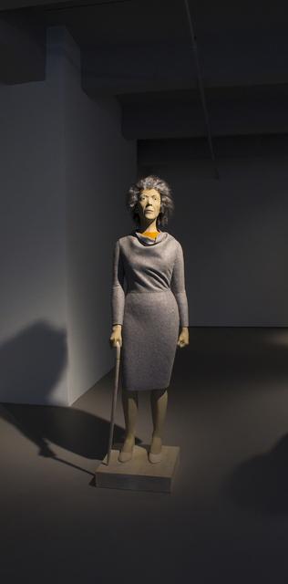 , 'Elizabeth Tribute: Portrait of Elizabeth Catlett ,' 2012, Kent Fine Art