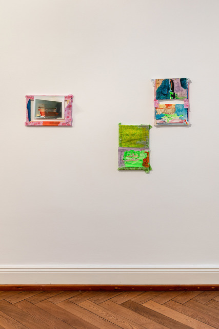 , 'Installation view VII,' 2019, Drawing Room