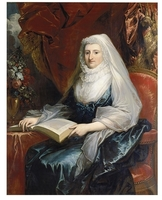 PORTRAIT OF MRS. BECKFORD