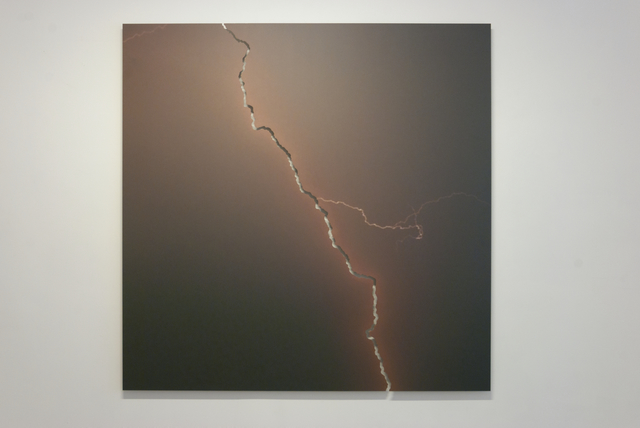 , 'Huella (Track),' 2014, Spencer Brownstone Gallery