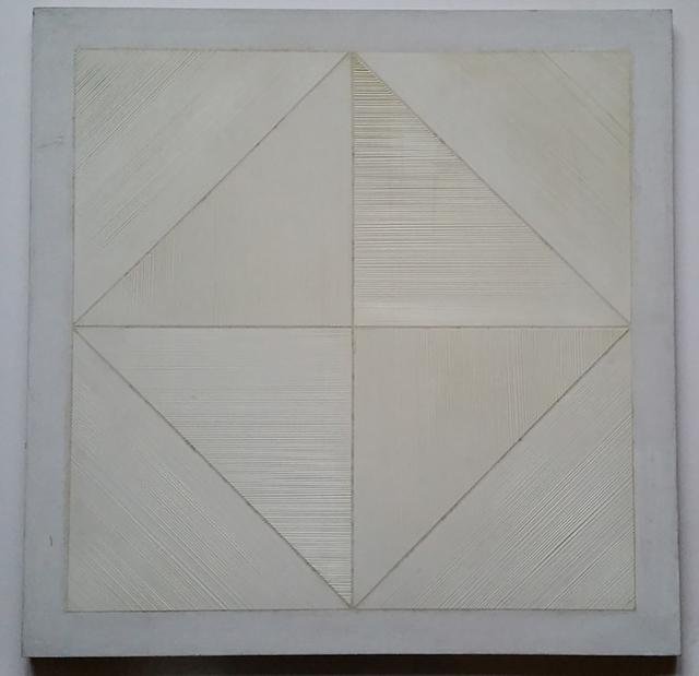 , 'Gioco di triangoli,' 1978, 418 Gallery