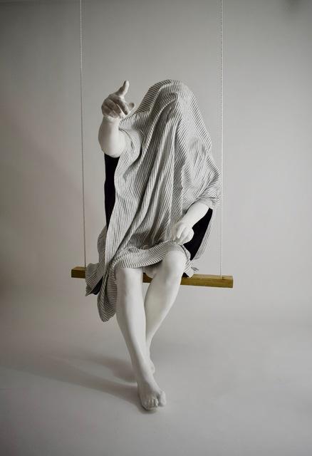 Michael Kucera, 'The Accuser', 2016, GALERIE BENJAMIN ECK
