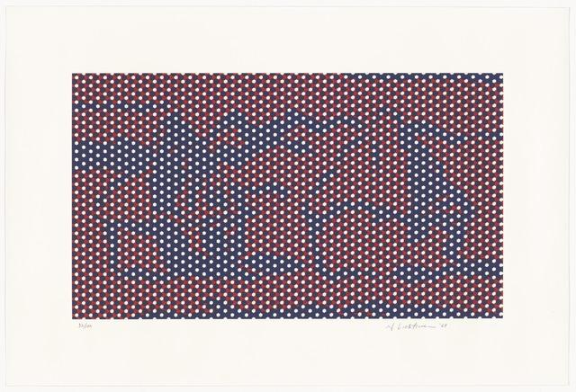 Roy Lichtenstein, 'Haystack #4', 1969, DANE FINE ART
