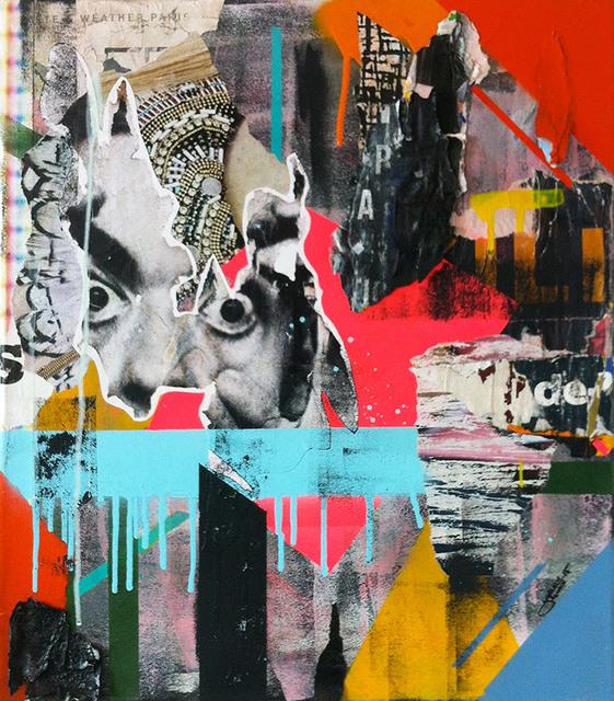 , 'Weather,' 2015, Samhart Gallery
