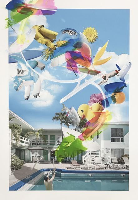 , 'Motel POP Lauderdale 1,' 2016, Foto Relevance