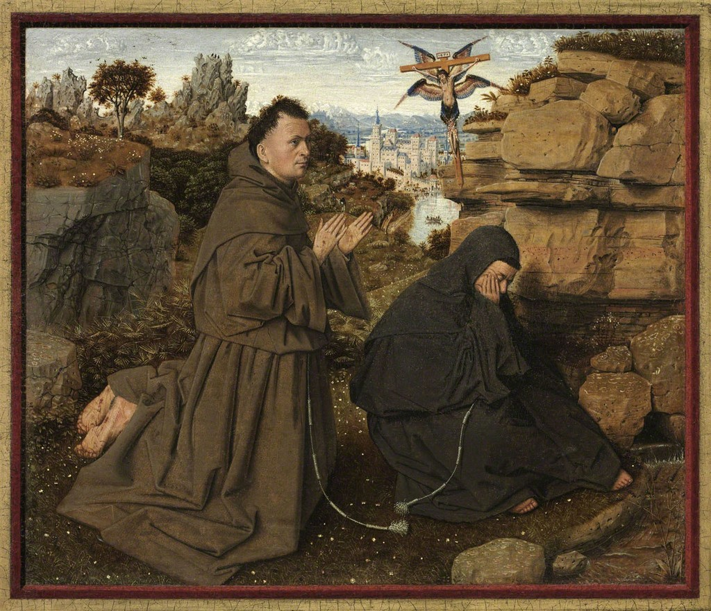 Jan van Eyck - 10 Artworks, Bio & Shows on Artsy