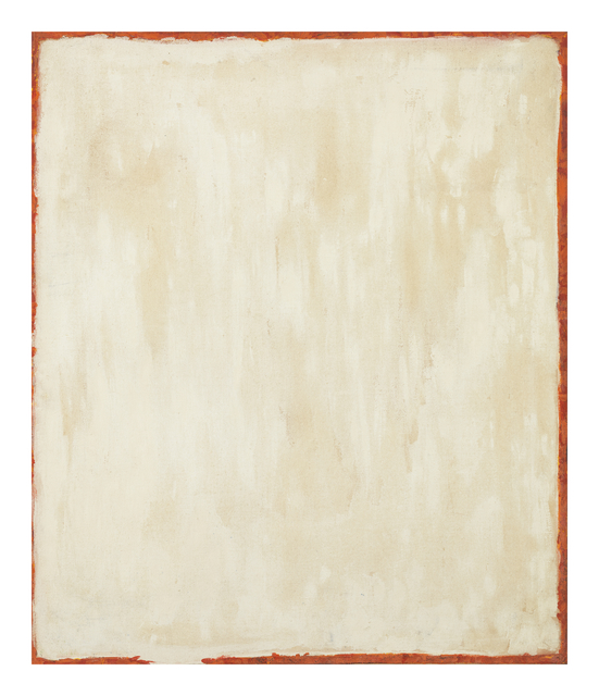 , 'Untitled,' 1963, Garth Greenan Gallery