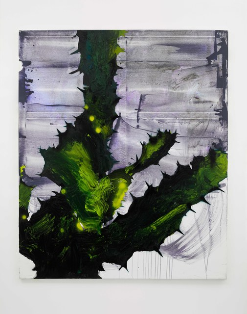 , 'Echo Futurism (1),' 2017, Blain | Southern