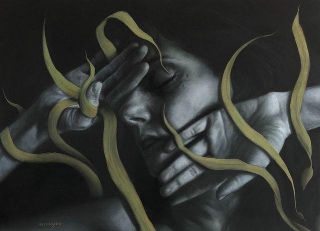 , 'Alfonsina,' 2018, Nuun Espacio de Arte