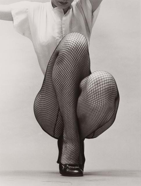 Fernand Fonssagrives, 'The Dancer', 1952, Doyle