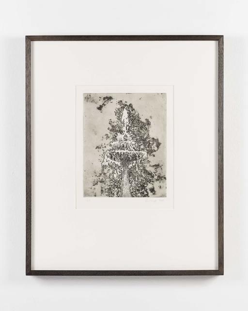 , 'Idiot Fountain IX,' 2009, Stephen Friedman Gallery