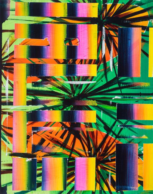 , 'Calça de Ginástica,' 2015, SIM Galeria