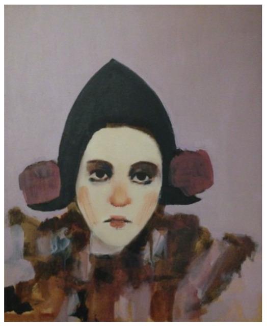 , 'Penas Precoces 25,' 2015, Isabel Croxatto Galería