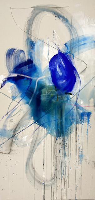 Vicky Barranguet, 'Portal IX', 2020, Painting, Acrylic on canvas, Artemisa